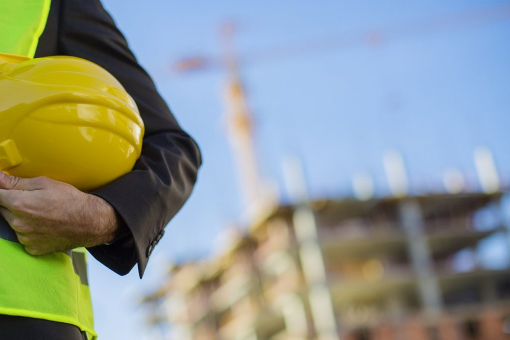 Successfully managing construction project health and safety