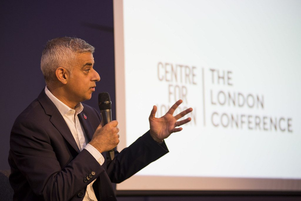 It's Official – Now Is The Time For Airspace Development in London!